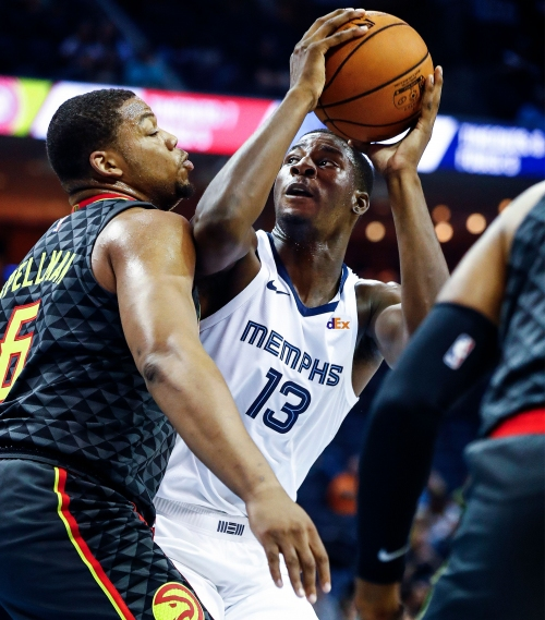 Is Grizzlies' 19-year-old rookie Jaren Jackson Jr. ready for ups, downs of first NBA season?