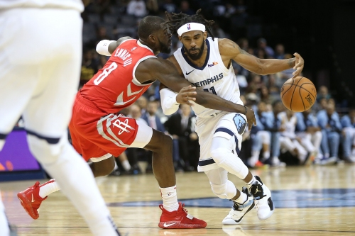 Will Grizzlies, Mike Conley shift away from pick-and-roll?