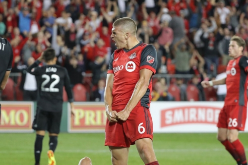 Toronto FC Prediction League 2018: Round 45 (@ D.C. United)