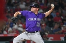 Can Jake McGee and Bryan Shaw shine next year?