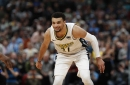 """I got to… show everybody how it's done"": Nuggets' Jamal Murray growing into leadership role"