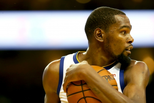 Kurtenbach: What we learned in the Warriors' season-opening win over the Thunder