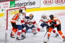 Photo Gallery: Flyers vs Panthers
