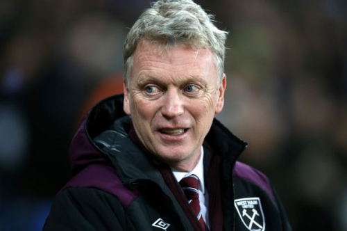 'Steve Bruce is up there with the very best' - David Moyes questions Aston Villa's decision to fire former boss