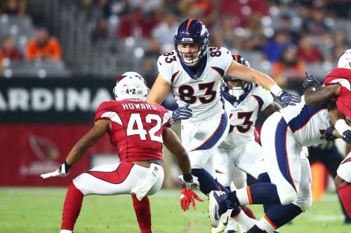Broncos at Cardinals Week 7: Everything we know