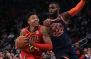 Preview: Hawks open regular season with intriguing trip to New York