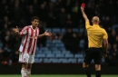 Who will referee Stoke, Aston Villa, Leeds United and rest of the Championship in their next two games?