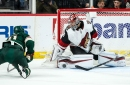 3 Things We Learned Wild vs Coyotes: Sometimes good is good enough
