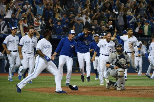 The Best Moments from the Blue Jays' 2018 Season
