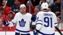 'This team has its future and its best hockey ahead:' Cliff Fletcher says Leafs are built to last