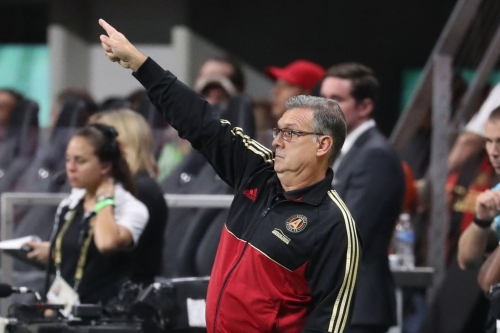 Major Link Soccer: Will both Mexico's and the US' coach come from MLS?
