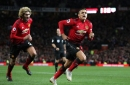 Why the Wembley tunnel incident should motivate Manchester United FC's Alexis Sanchez