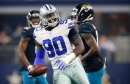 What to make of Cowboys DE DeMarcus Lawrence's shoulder injury