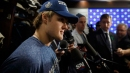 Reports: Leafs GM Dubas meeting with William Nylander in Switzerland