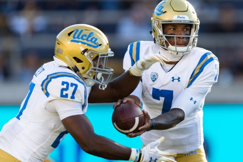 5 UCLA Bruins to watch vs. Arizona