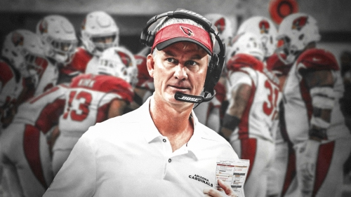 Cardinals news:OC Mike McCoy not concerned about job status in Arizona