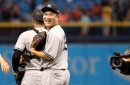 The Yankees' five best pitching performances of 2018