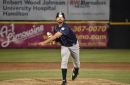The 10 best Mets minor league pitchers I saw this year: 5
