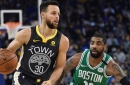 Stephen Jackson: The Celtics are the only team who can compete with the Warriors