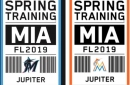 At least 4 Miami Marlins logo designs being considered for 2019 rebrand