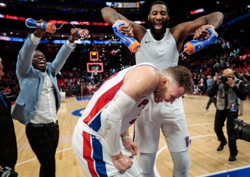 Detroit Pistons predictions for 2018-19: What's best-case scenario?