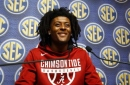 The Latest: Alabama trying to replace Collin Sexton