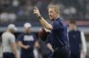 Jason Garrett: Sean Lee should practice today, will be part of a rotation when ready