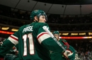 Parise is Showing Minnesota He is Back