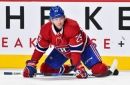 Detroit Red Wings Claim Jacob de La Rose off Waivers from Montreal Canadiens