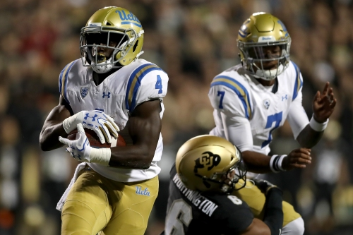 Bolu Olorunfunmi is 3rd UCLA player out with concussion