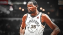 Kevin Durant's brother posts Instagram comment suggesting he will leave Warriors next summer