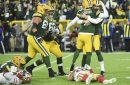 Film notes on 49ers-Packers