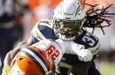 Jahleel Addae joins Jim Rome to discuss team success against the Cleveland Browns