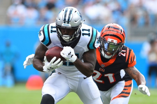 Which Panthers player would you steal for the Eagles?