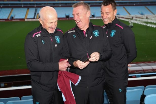 The one-word appraisal of Dean Smith's style that Aston Villa fans will love