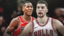 Bulls' Kris Dunn tells Zach LaVine there's no reason he can't be a good defender