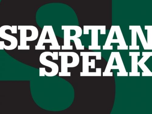 Spartan Speak: Previewing Michigan State-Michigan football game, Penn State recap