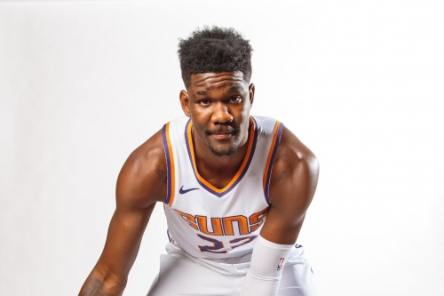 Will Devin Booker make his first All-Star Game? Deandre Ayton for ROY? My 2018-19 Phoenix Suns season predictions