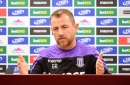 We might not need any January signings says Stoke City legend