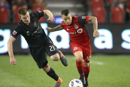 D.C. United vs. Toronto FC: Game thread & preview
