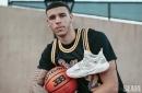 "Lakers News: Lonzo Ball Unveils 2nd Signature Big Baller Brand Shoe, ""ZO2.19"""