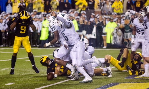 Michigan State-Michigan football: 3 things Spartans must do to win