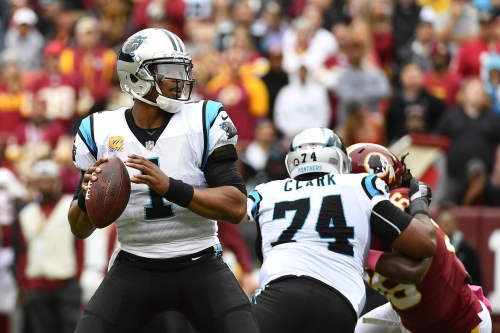The Panthers' offense faces their toughest road test in Philly