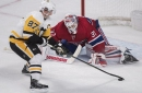 Thursday game preview: Pittsburgh Penguins at Toronto Maple Leafs