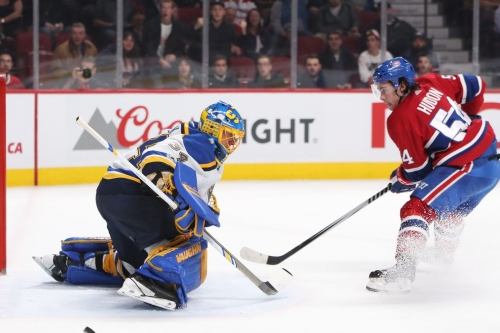 Canadiens vs. Blues: Game thread