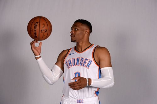 5 reasons why the Thunder will be better this season