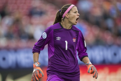 Canada vs. United States Concacaf women's game thread & Preview