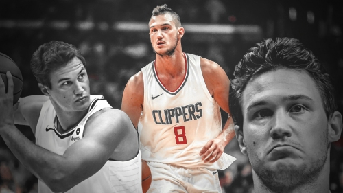 Danilo Gallinari's warning to those who forgot about him