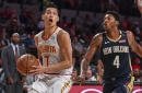 Jeremy Lin suggests he would've liked one more chance with Nets