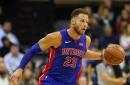 Brooklyn Nets at Detroit Pistons Live Game Thread: Let the NBA season begin!